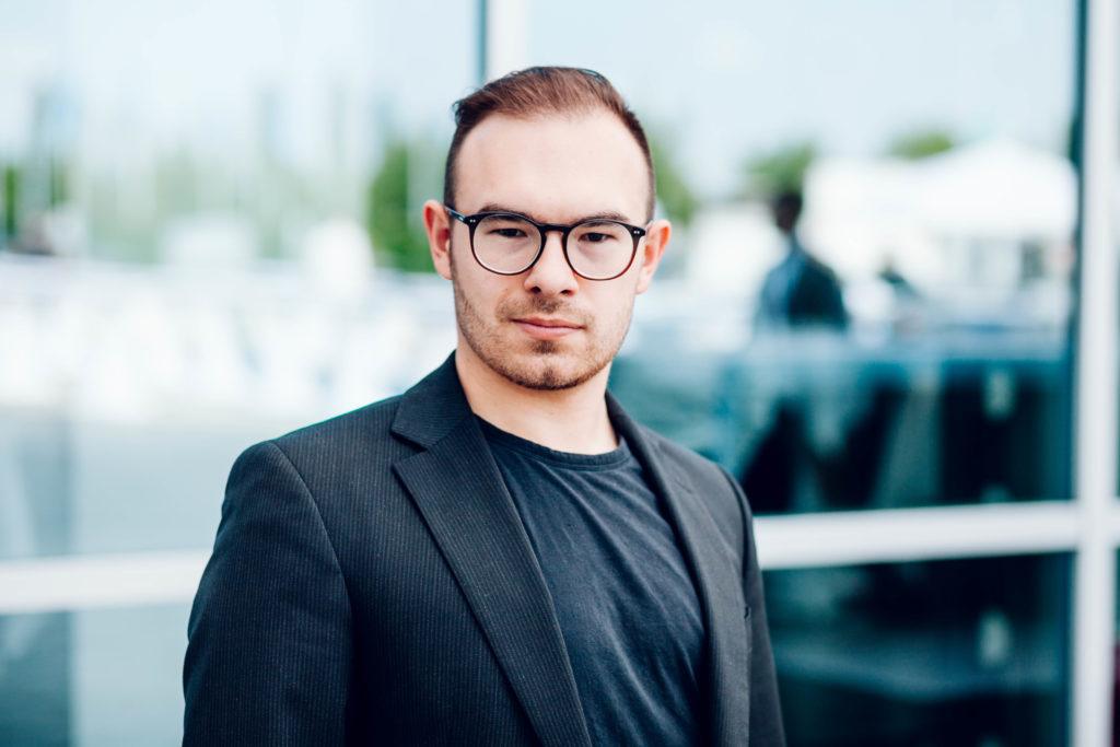 Konstantin Stefan Lindner